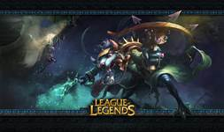 League of Legends wallpaper 70
