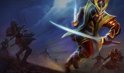 League of Legends wallpaper 74