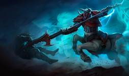 League of Legends wallpaper 80