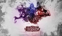 League of Legends wallpaper 82