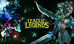 League of Legends wallpaper 84