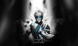 League of Legends wallpaper 90
