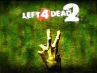 Left 4 Dead 2 wallpaper 2