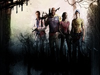 Left 4 Dead 2 wallpaper 3