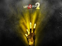 Left 4 Dead 2 wallpaper 5