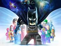 Lego Batman 3 Beyond Gotham wallpaper 2