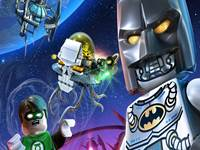 Lego Batman 3 Beyond Gotham wallpaper 3
