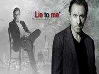 Lie to Me wallpaper 3