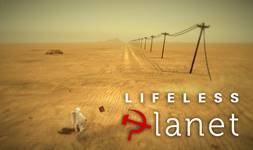 Lifeless Planet wallpaper 1