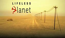 Lifeless Planet wallpaper 2