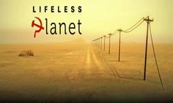 Lifeless Planet wallpaper 2