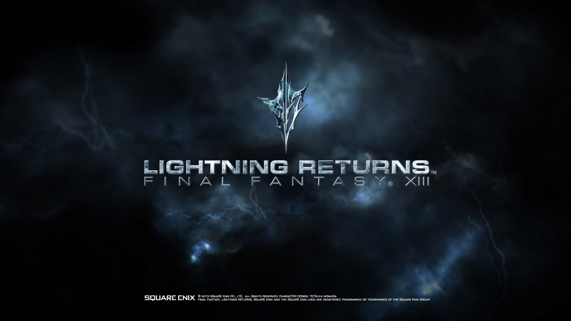 Lightning Returns Final Fantasy XIII wallpaper 1