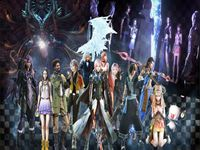 Lightning Returns Final Fantasy XIII wallpaper 2