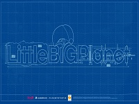 Little Big Planet wallpaper 1