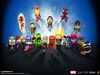 Little Big Planet wallpaper 10