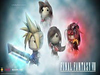 Little Big Planet wallpaper 14