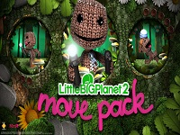 Little Big Planet wallpaper 15