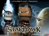 Little Big Planet wallpaper 22