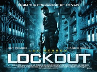 LockOut wallpaper 1