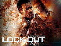 LockOut wallpaper 2