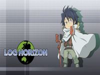 Log Horizon wallpaper 10