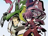 Log Horizon wallpaper 11