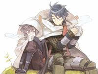 Log Horizon wallpaper 12