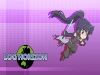 Log Horizon wallpaper 6