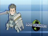 Log Horizon wallpaper 8