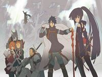 Log Horizon wallpaper 9