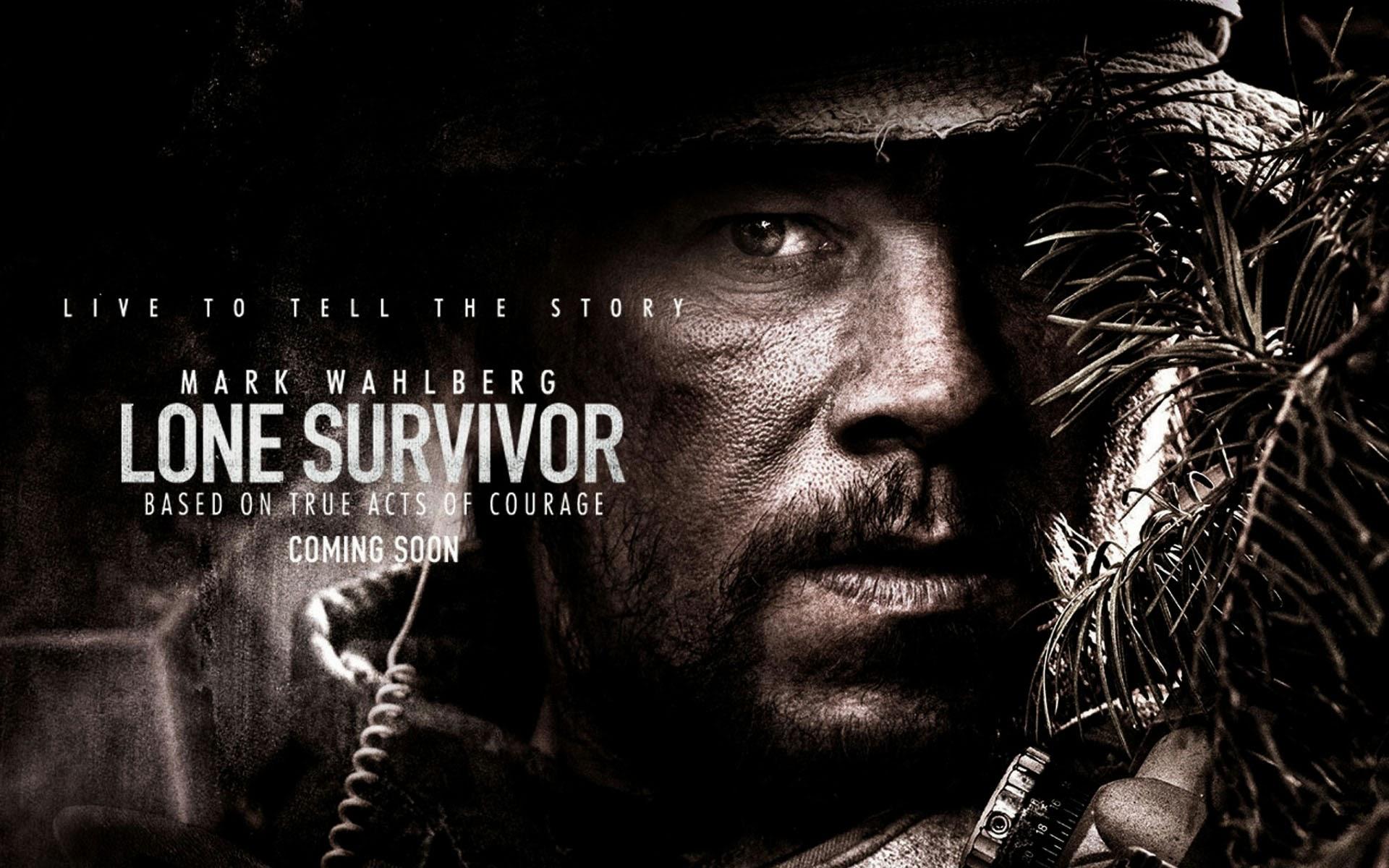 Lone Survivor wallpaper 1