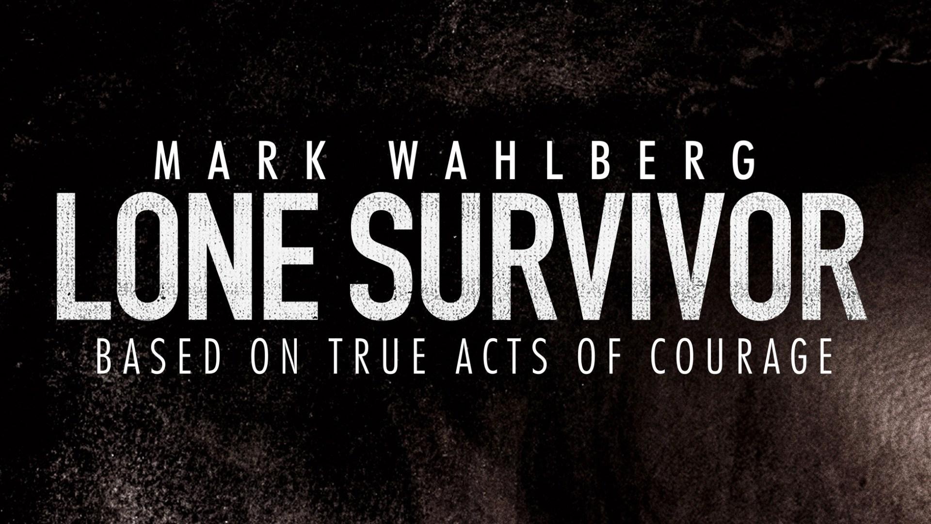 Lone Survivor wallpaper 2