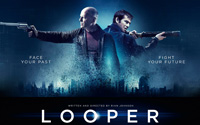 Looper wallpaper 4