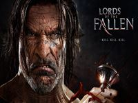 Lords of The Fallen wallpaper 1