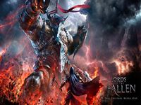 Lords of The Fallen wallpaper 2