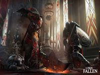 Lords of The Fallen wallpaper 4