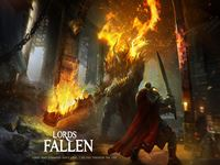 Lords of The Fallen wallpaper 5