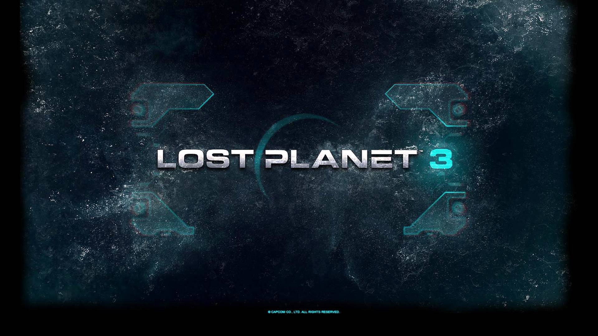 Lost Planet 3 wallpaper 4