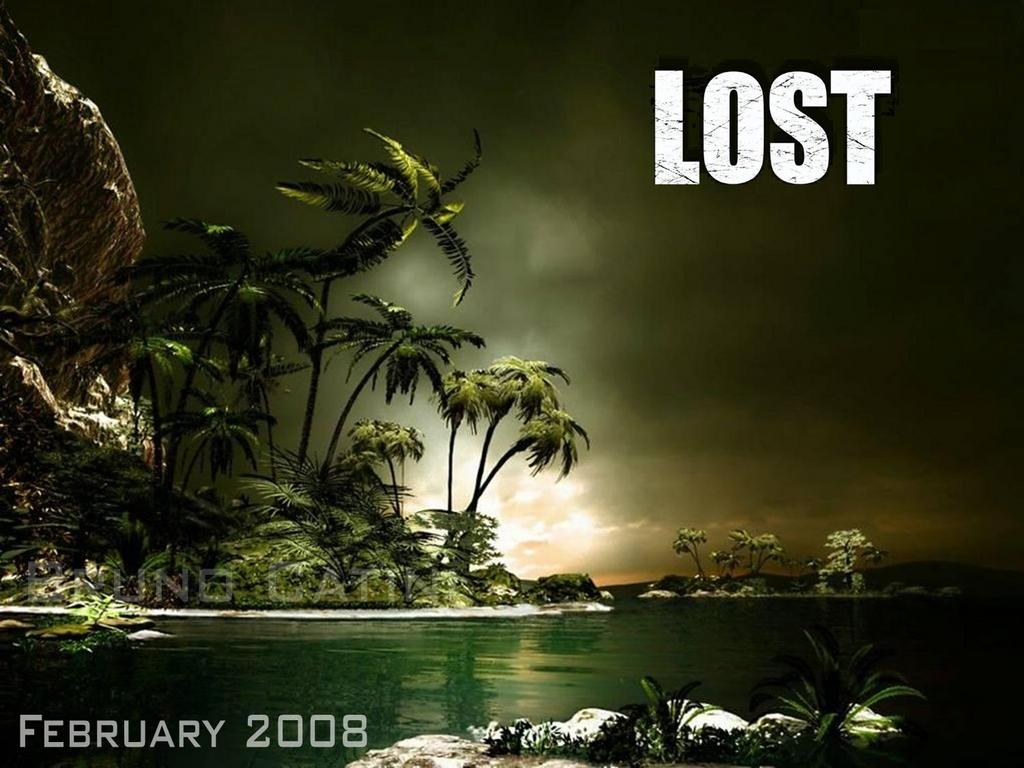 Lost wallpaper 11