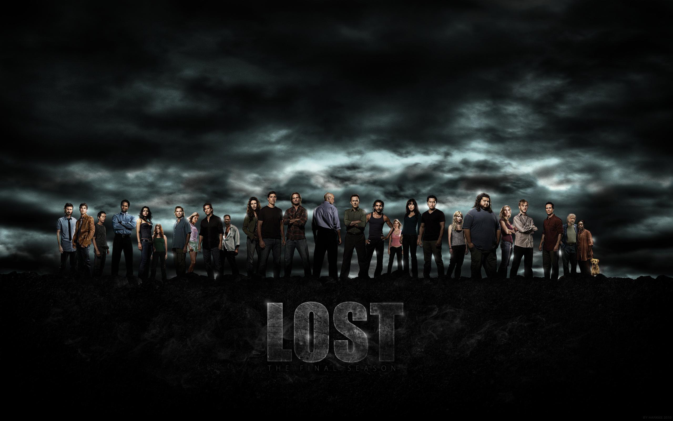 Lost wallpaper 7