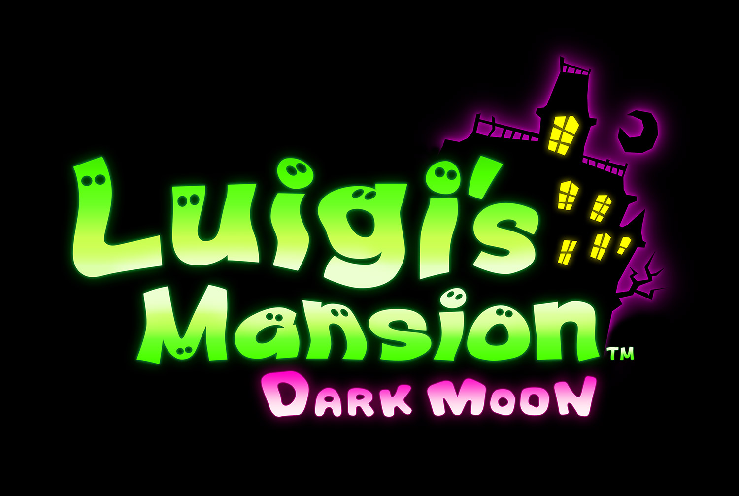 Luigis Mansion Dark Moon wallpaper 1