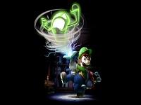 Luigis Mansion Dark Moon wallpaper 2