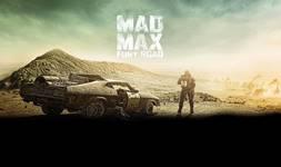 Mad Max Fury Road wallpaper 2