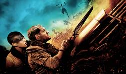 Mad Max Fury Road wallpaper 5