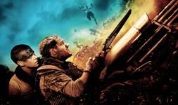 Mad Max Fury Road wallpaper 5