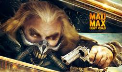 Mad Max Fury Road wallpaper 6