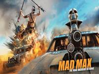 Mad Max wallpaper 2