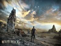 Mad Max wallpaper 3
