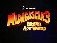 Madagascar 3 wallpaper 10