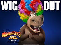 Madagascar 3 wallpaper 6
